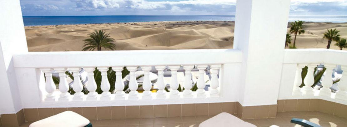 Gay only oder gayfriendly Hotel auf Gran Canaria