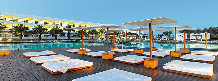 Online Hotel Booking In Barcelona
